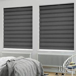 Day And Night Window Blind   Home Accessories for sale in Lagos State, Surulere