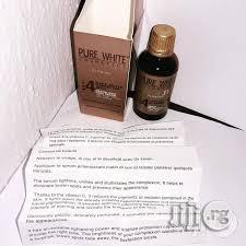 Pure White Gold 4 Dark Spots Corrector/Serum, 50ml   Skin Care for sale in Abuja (FCT) State, Gwarinpa