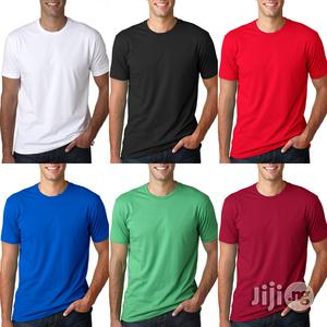Wholesale Original Byc T-shirt Cotton M--xl | Clothing for sale in Lagos State, Surulere