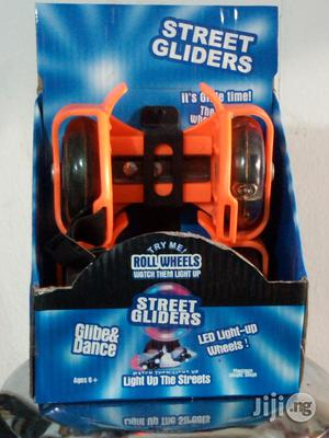 Street Gliders Roll Wheel Available   Sports Equipment for sale in Rivers State, Port-Harcourt
