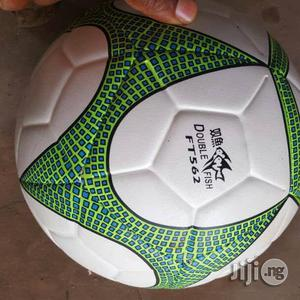 Double Fish Football   Sports Equipment for sale in Rivers State, Port-Harcourt