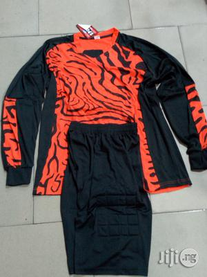 Brand New Goal Keepers Jersey   Clothing for sale in Rivers State, Port-Harcourt