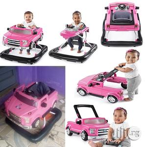 Tokunbo UK Used 3in1 Ford Baby Walker From 6months And Above   Children's Gear & Safety for sale in Lagos State, Ikeja