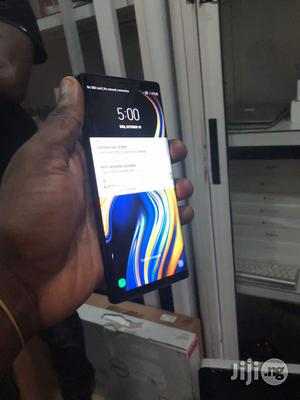 Samsung Galaxy Note 9 128 GB Black   Mobile Phones for sale in Lagos State, Ikeja