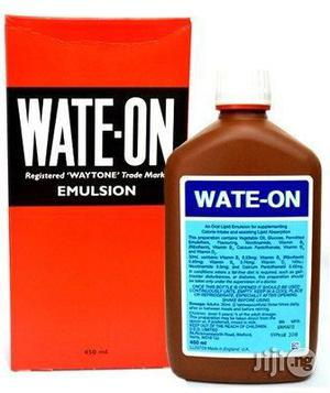 Wate On Emulsion Butt & Hips Enlargement | Sexual Wellness for sale in Abuja (FCT) State, Mbora
