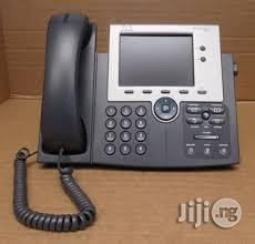 Cisco Unified IP-PHONE 7945G | Home Appliances for sale in Lagos State, Ikeja