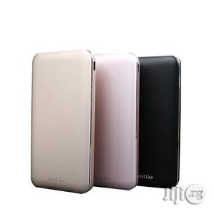 FAST CHARGING POWER BANK (10,000 Mah) Actual Capacity   Accessories for Mobile Phones & Tablets for sale in Lagos State, Ikeja