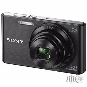 Sony DSC-W830 Compact Camera   Photo & Video Cameras for sale in Lagos State, Ikeja
