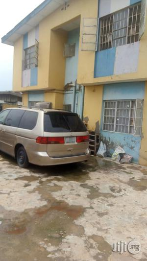 Nice 4 Units Of 3 Bedroom Flat For Sale At New Oko Oba Agege. | Houses & Apartments For Sale for sale in Lagos State, Agege