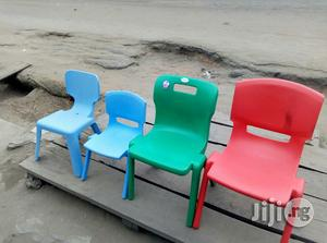 Kids Quality Plastic Chairs And Tables Available   Children's Furniture for sale in Lagos State