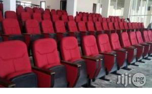 Auditorium Quality Furniture And Chairs | Furniture for sale in Lagos State