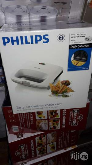 Philips Toaster | Kitchen Appliances for sale in Lagos State, Ojo