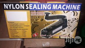Nylon Sealing Machine | Manufacturing Equipment for sale in Lagos State, Ojo