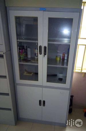 New Metal 2-Door Filing Cabinet | Furniture for sale in Lagos State, Ikeja