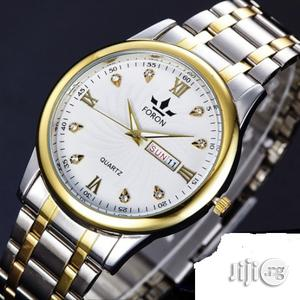 Luminous Wrist Watch | Watches for sale in Lagos State, Kosofe