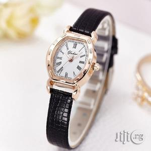 Female Leather Wrist Watch: | Watches for sale in Lagos State, Kosofe