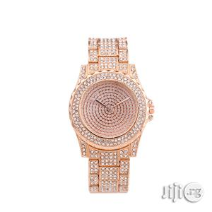 Women'S Suit Stone Watch | Watches for sale in Lagos State, Kosofe