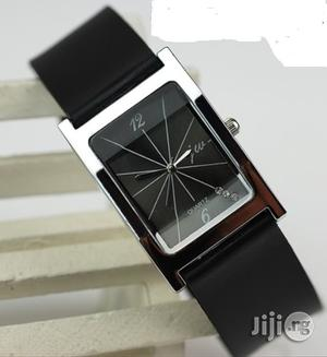 Leather Wrist Watch | Watches for sale in Lagos State, Kosofe