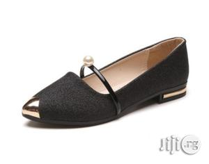 Ladies Ballet Flat Shoe:   Shoes for sale in Lagos State, Kosofe