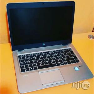 Laptop HP EliteBook 840 G3 8GB Intel Core I5 SSD 256GB | Laptops & Computers for sale in Lagos State, Ikeja
