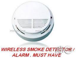 Wireless Ei Smoke Alarm | Home Appliances for sale in Lagos State, Lagos Island (Eko)