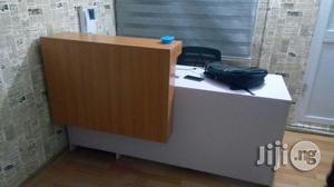 Reception Desk | Furniture for sale in Lagos State, Victoria Island