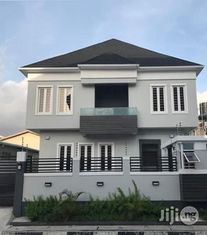 Newly Built 5 Bedroom Detached House With BQ For Sale   Houses & Apartments For Sale for sale in Lagos State, Lekki