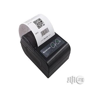 Portable Pos Thermal Mobile Printer   Store Equipment for sale in Lagos State, Ikeja