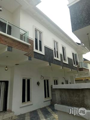 4 Bedroom Semi Detached Duplex For Sale | Houses & Apartments For Sale for sale in Lagos State, Lekki