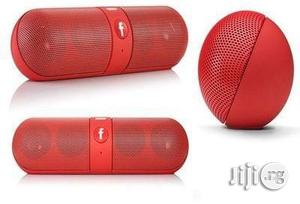Universal Wireless Bluetooth Speaker With Fm Mp3 Features   Audio & Music Equipment for sale in Abuja (FCT) State, Asokoro