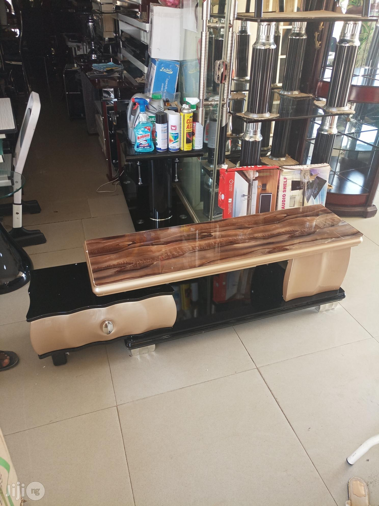 Tv Stand . | Furniture for sale in Wuse, Abuja (FCT) State, Nigeria