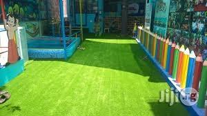 Synthetic Turf/Grass For Landscaping