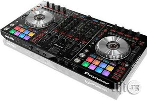 DJ Scratched (Pioneer DJ Sx2) | Audio & Music Equipment for sale in Lagos State, Ojo