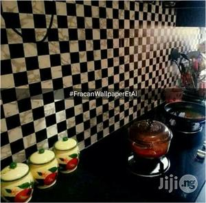 Kitchen Wallpapers. Fracan Wallpaper Abuja. | Home Accessories for sale in Abuja (FCT) State, Gudu