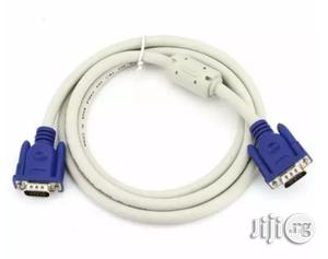 3M VGA Cable   Accessories & Supplies for Electronics for sale in Lagos State, Ikeja