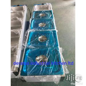 Food Warmer/ Bain Marie | Restaurant & Catering Equipment for sale in Lagos State, Ojo
