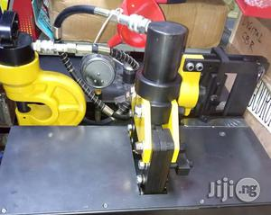 Electric Punching Machine | Manufacturing Equipment for sale in Lagos State, Ojo
