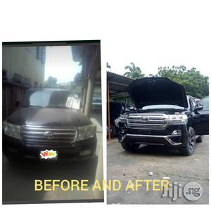 Upgrade Your Toyota Land Cruiser From 2008 To 2018 And Fix   Automotive Services for sale in Lagos State, Mushin