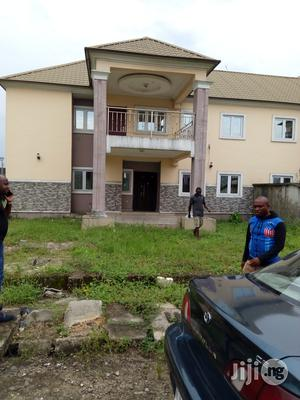 Newly Built 4 Bedroom Detached Duplex in Harmony Estate | Houses & Apartments For Sale for sale in Rivers State, Obio-Akpor