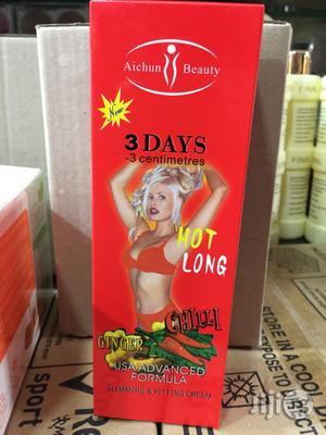 Slimming and Fitting Cream | Bath & Body for sale in Lagos State, Amuwo-Odofin