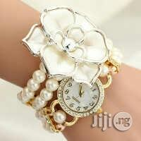 Archive: Pearl Wristwatches