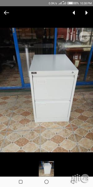 Durable 2-Drawer Office Filing Cabinet | Furniture for sale in Lagos State, Lekki