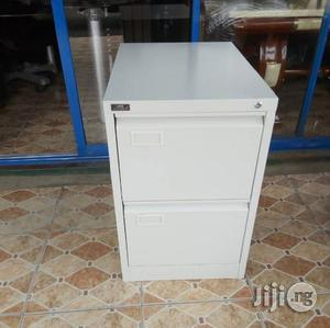 Original 2-drawer Office Filing Cabinet | Furniture for sale in Lagos State, Victoria Island