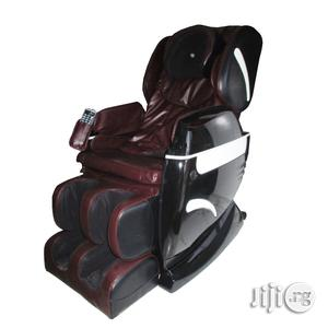 Full Body Massage Chair   Massagers for sale in Lagos State, Surulere