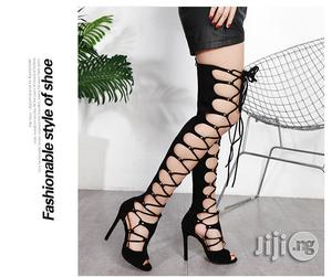 Long Tube Female Sandals | Shoes for sale in Lagos State, Ikeja