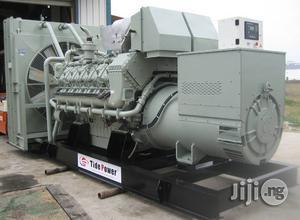 1000-1500KVA Industrial Big Power Generator | Electrical Equipment for sale in Abuja (FCT) State, Garki 1