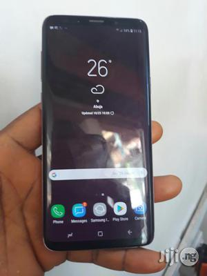 Samsung Galaxy S9 Plus 64 GB | Mobile Phones for sale in Abuja (FCT) State, Wuse 2