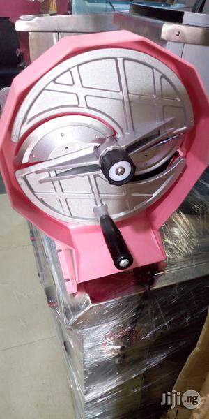 Manual Plantain Chips Slicer   Restaurant & Catering Equipment for sale in Lagos State, Ojo