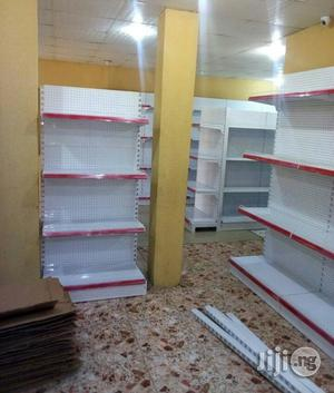 Very High Quality Supermarket Shelves | Store Equipment for sale in Lagos State