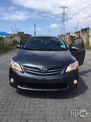 Toyota Corolla 2011 Gray | Cars for sale in Lagos State, Lekki